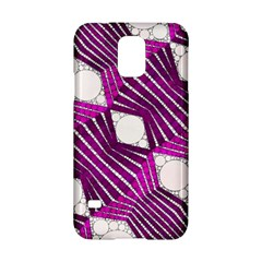 Crazy Beautiful Abstract  Samsung Galaxy S5 Hardshell Case