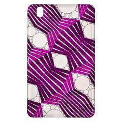 Crazy Beautiful Abstract  Samsung Galaxy Tab Pro 8 4 Hardshell Case