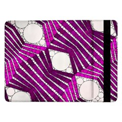 Crazy Beautiful Abstract  Samsung Galaxy Tab Pro 12.2  Flip Case
