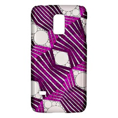 Crazy Beautiful Abstract  Samsung Galaxy S5 Mini Hardshell Case
