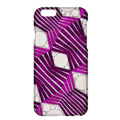 Crazy Beautiful Abstract  Apple iPhone 6 Plus Hardshell Case