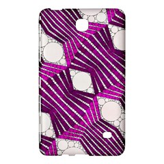 Crazy Beautiful Abstract  Samsung Galaxy Tab 4 (8 ) Hardshell Case