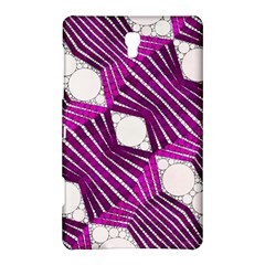 Crazy Beautiful Abstract  Samsung Galaxy Tab S (8.4 ) Hardshell Case