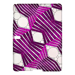 Crazy Beautiful Abstract  Samsung Galaxy Tab S (10 5 ) Hardshell Case