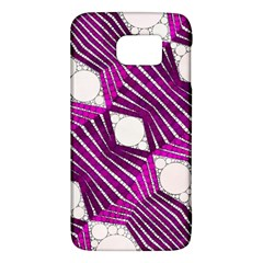 Crazy Beautiful Abstract  Samsung Galaxy S6 Hardshell Case