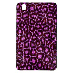 Cheetah Bling Abstract Pattern  Samsung Galaxy Tab Pro 8.4 Hardshell Case