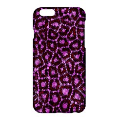 Cheetah Bling Abstract Pattern  Apple iPhone 6 Plus Hardshell Case