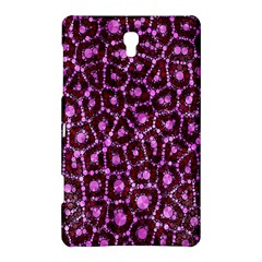 Cheetah Bling Abstract Pattern  Samsung Galaxy Tab S (8.4 ) Hardshell Case