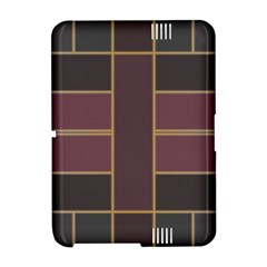 Vertical and horizontal rectanglesKindle Fire HD Hardshell Case