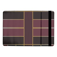 Vertical and horizontal rectanglesSamsung Galaxy Tab Pro 10.1  Flip Case