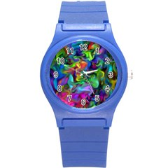 Unicorn Smoke Plastic Sport Watch (small)
