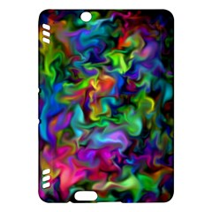 Unicorn Smoke Kindle Fire HDX Hardshell Case