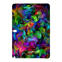 Unicorn Smoke Samsung Galaxy Tab Pro 10.1 Hardshell Case