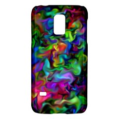 Unicorn Smoke Samsung Galaxy S5 Mini Hardshell Case