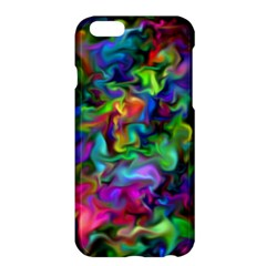 Unicorn Smoke Apple iPhone 6 Plus Hardshell Case