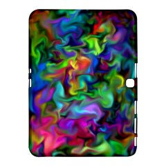 Unicorn Smoke Samsung Galaxy Tab 4 (10.1 ) Hardshell Case