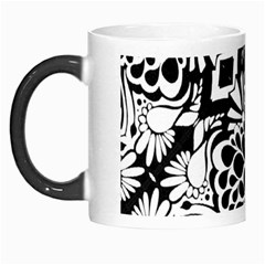 70 s Wallpaper Morph Mug