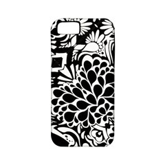 70 s Wallpaper Apple Iphone 5 Classic Hardshell Case (pc+silicone)