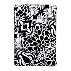 70 s Wallpaper Apple Ipad Mini Hardshell Case (compatible With Smart Cover)