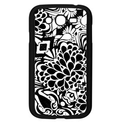 70 s Wallpaper Samsung Galaxy Grand Duos I9082 Case (black)