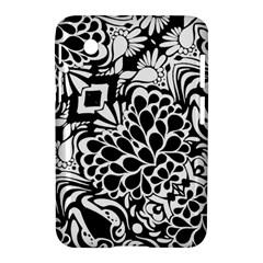 70 s Wallpaper Samsung Galaxy Tab 2 (7 ) P3100 Hardshell Case