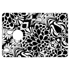 70 s Wallpaper Kindle Fire Hdx Flip 360 Case