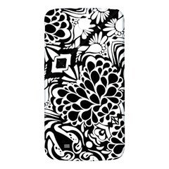 70 s Wallpaper Samsung Galaxy Mega I9200 Hardshell Back Case