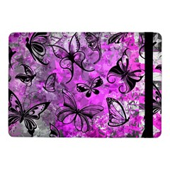 Butterfly Graffiti Samsung Galaxy Tab Pro 10 1  Flip Case