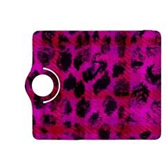 Pink Leopard Kindle Fire HDX 8.9  Flip 360 Case