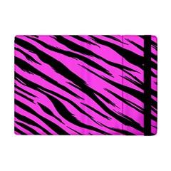 Pink Tiger Apple Ipad Mini Flip Case