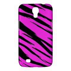 Pink Tiger Samsung Galaxy Mega 6 3  I9200 Hardshell Case