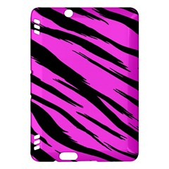 Pink Tiger Kindle Fire Hdx Hardshell Case