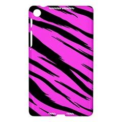 Pink Tiger Google Nexus 7 (2013) Hardshell Case