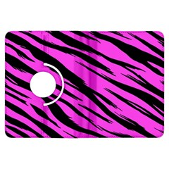 Pink Tiger Kindle Fire HDX Flip 360 Case
