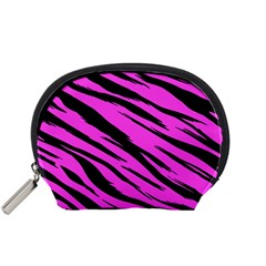 Pink Tiger Accessory Pouch (Small)
