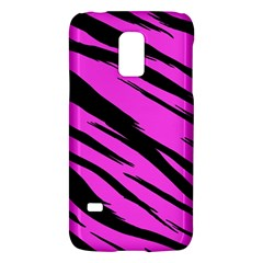 Pink Tiger Samsung Galaxy S5 Mini Hardshell Case