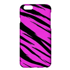 Pink Tiger Apple iPhone 6 Plus Hardshell Case