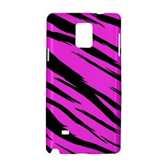 Pink Tiger Samsung Galaxy Note 4 Hardshell Case
