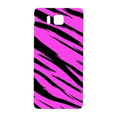 Pink Tiger Samsung Galaxy Alpha Hardshell Back Case
