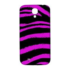 Pink Zebra Samsung Galaxy S4 I9500/i9505  Hardshell Back Case