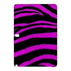 Pink Zebra Samsung Galaxy Tab Pro 12.2 Hardshell Case