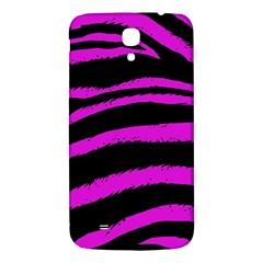 Pink Zebra Samsung Galaxy Mega I9200 Hardshell Back Case
