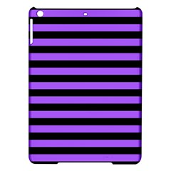 Purple Stripes Apple Ipad Air Hardshell Case
