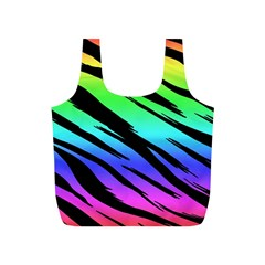 Rainbow Tiger Reusable Bag (S)