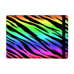 Rainbow Tiger Apple Ipad Mini 2 Flip Case