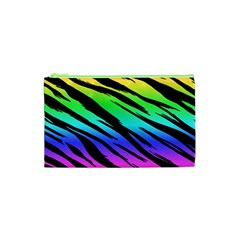 Rainbow Tiger Cosmetic Bag (xs)