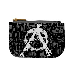 Anarchy Coin Change Purse