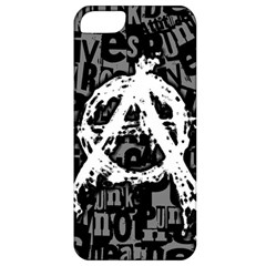 Anarchy Apple Iphone 5 Classic Hardshell Case