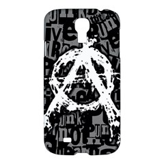 Anarchy Samsung Galaxy S4 I9500/i9505 Hardshell Case