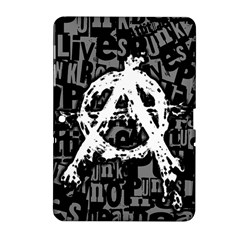 Anarchy Samsung Galaxy Tab 2 (10.1 ) P5100 Hardshell Case
